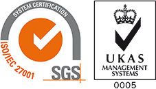 ISO 27001 SGS